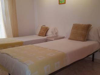 chambre Espagne Costa del Azahar ALCOSSEBRE Appartements Costa Azahar 3000