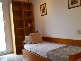 Dormitorio España Costa Azahar Alcoceber Apartamentos Costa Azahar 3000