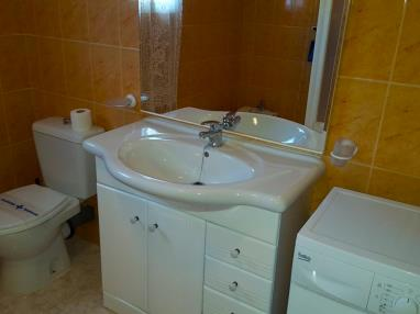 bain Appartements Costa Azahar 3000 ALCOSSEBRE