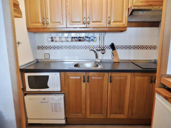 Apartamentos Sierra Nevada 3000 Sierra Nevada