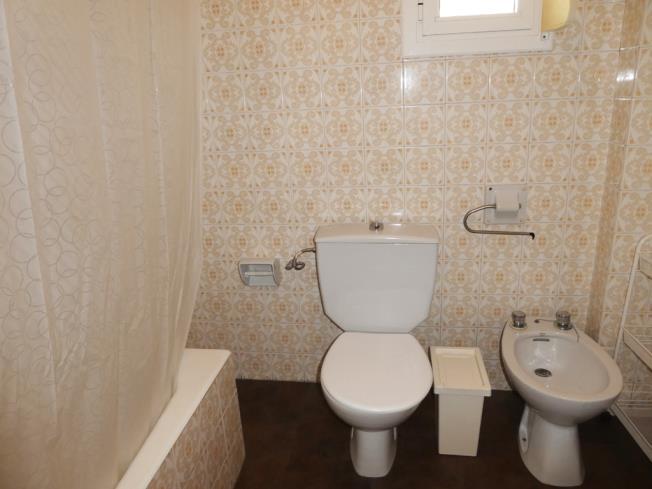 bain Appartements Gandia-Daimuz 3000 DAIMUZ