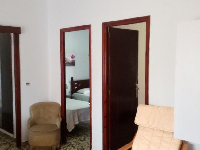 Dormitorio Apartamentos Gandia-Daimuz 3000 Daimuz