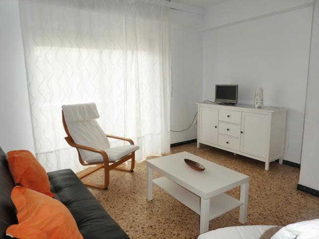 Salón Apartamentos Gandia-Daimuz 3000 Daimuz