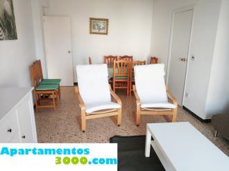 España Costa de Valencia Daimuz Apartamentos Gandia-Daimuz 3000
