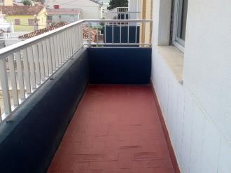 Balcón España Costa de Valencia Daimuz Apartamentos Gandia-Daimuz 3000