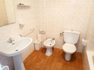 Baño España Costa de Valencia Daimuz Apartamentos Gandia-Daimuz 3000