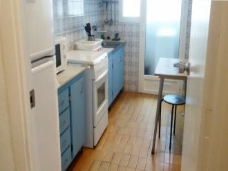 Cocina España Costa de Valencia Daimuz Apartamentos Gandia-Daimuz 3000