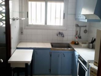 Kitchen Espagne Costa de Valencia DAIMUZ Appartements Gandia-Daimuz 3000