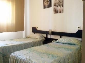 Dormitorio España Costa de Valencia Daimuz Apartamentos Gandia-Daimuz 3000