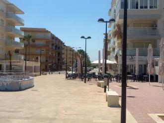 Exterior Espagne Costa de Valencia DAIMUZ Appartements Gandia-Daimuz 3000
