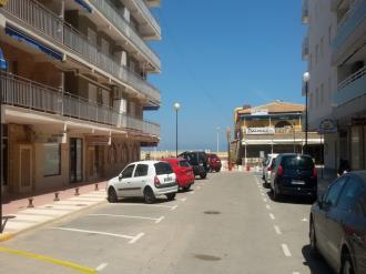 Exterior España Costa de Valencia Daimuz Apartamentos Gandia-Daimuz 3000