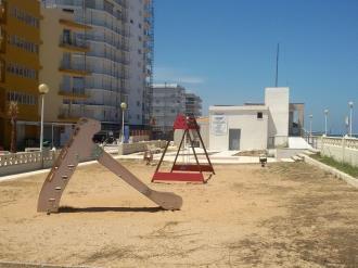 Otros España Costa de Valencia Daimuz Apartamentos Gandia-Daimuz 3000