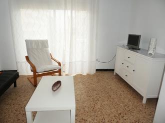 Salón España Costa de Valencia Daimuz Apartamentos Gandia-Daimuz 3000