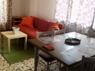 Espagne Costa de Valencia DAIMUZ Appartements Gandia-Daimuz 3000