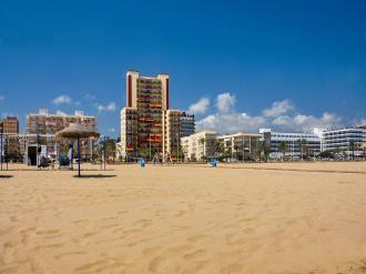 Vistas España Costa de Valencia Daimuz Apartamentos Gandia-Daimuz 3000