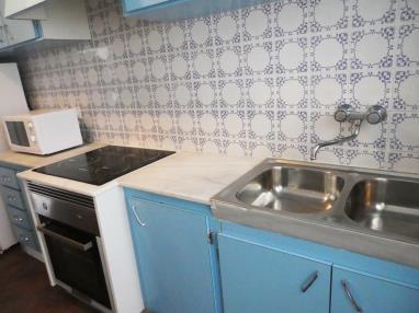 Kitchen Appartements Gandia-Daimuz 3000 DAIMUZ