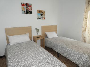 chambre Appartements Gandia-Daimuz 3000 DAIMUZ