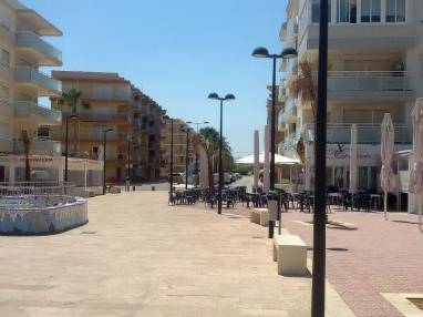 Exterior Apartamentos Gandia-Daimuz 3000 Daimuz