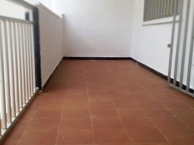 Terraza Apartamentos Gandia-Daimuz 3000 Daimuz