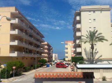 Vistas Apartamentos Gandia-Daimuz 3000 Daimuz
