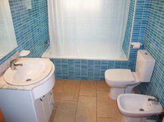Baño España Costa Azahar Peñiscola Apartamentos Peñiscola Centro 3000 Sin Piscina