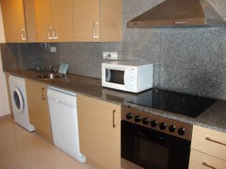 Cocina España Costa Azahar Peñiscola Apartamentos Peñiscola Centro 3000 Sin Piscina