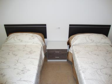 Dormitorio Apartamentos Peñiscola Centro 3000 Sin Piscina Peñiscola