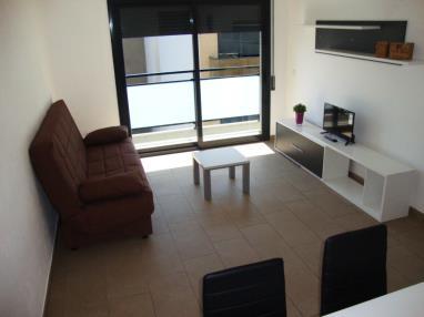Salón Apartamentos Peñiscola Centro 3000 Sin Piscina Peñiscola