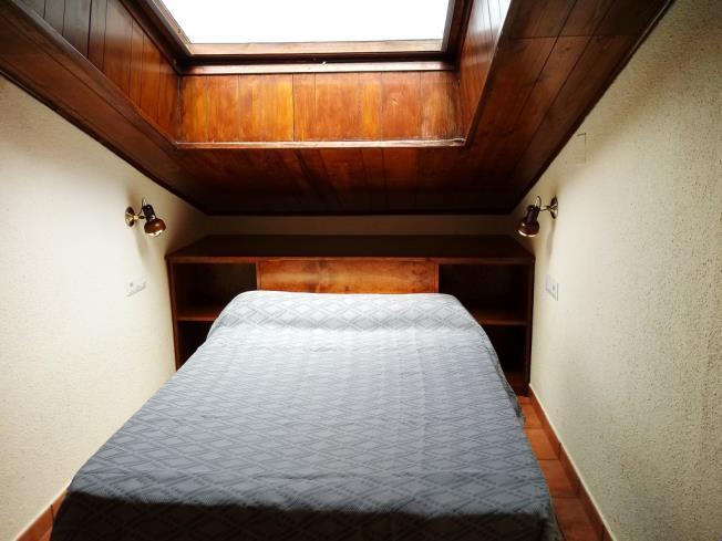 Dormitorio Apartamentos Formigal 3000 Formigal