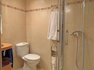 bain Espagne Pyrenées Aragonaises FORMIGAL Appartements Formigal 3000