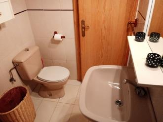 Baño España Pirineo Aragonés Formigal Apartamentos Formigal 3000