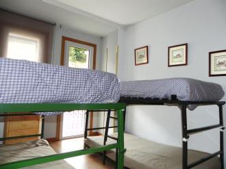 chambre Espagne Pyrenées Aragonaises FORMIGAL Appartements Formigal 3000