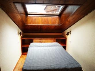 Dormitorio España Pirineo Aragonés Formigal Apartamentos Formigal 3000