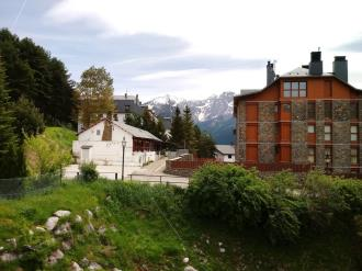 Vistas España Pirineo Aragonés Formigal Apartamentos Formigal 3000