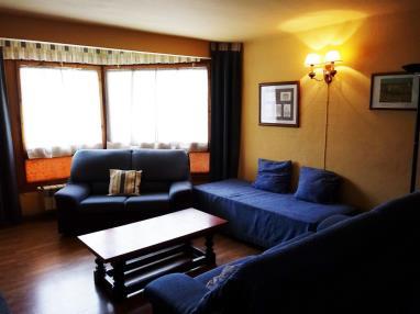 Salón Apartamentos Formigal 3000 Formigal