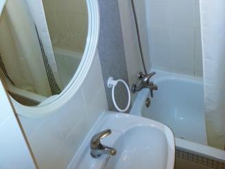 bain Espagne Costa del Azahar PENISCOLA Appartements Font Nova 3000