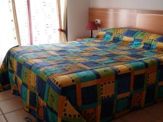 chambre Espagne Costa del Azahar PENISCOLA Appartements Font Nova 3000