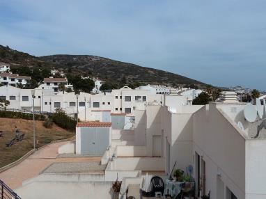 Vistas España Costa Azahar Peñiscola Apartamentos Font Nova 3000