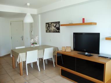Salón Apartamentos Font Nova 3000 Peñiscola