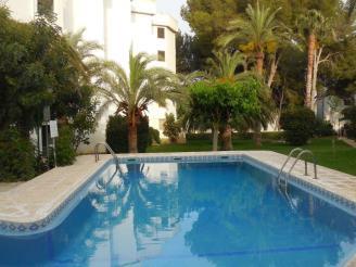 Piscina España Costa Azahar Alcoceber Apartamentos Tres Carabelas 3000