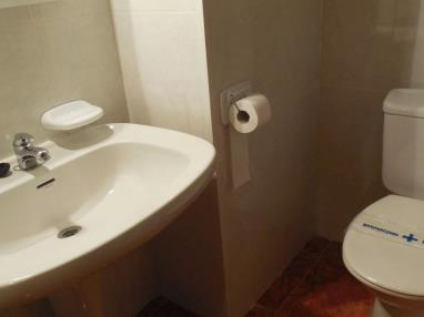 Baño España Costa Azahar Alcoceber Apartamentos Tres Carabelas 3000