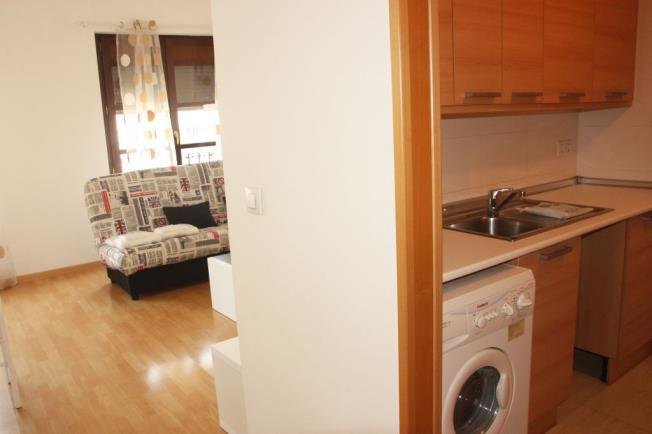 Apartamentos El Pilar Suites 3000 Zaragoza