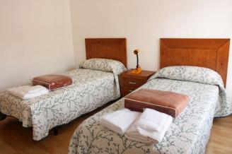 Espagne Saragosse SARAGOSSE Appartements El Pilar Suites 3000