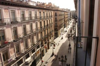 Vistas España Zaragoza Zaragoza Apartamentos El Pilar Suites 3000