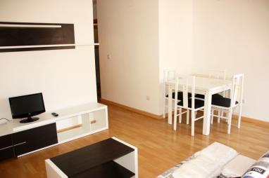 España Zaragoza Zaragoza Apartamentos El Pilar Suites 3000