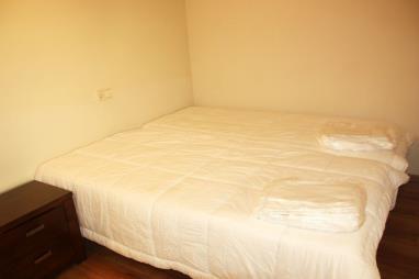 Dormitorio Andorra Estación Grandvalira Tarter, el Apartamentos La Mercería 3000