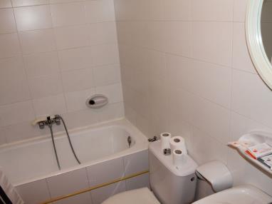 Baño Andorra Estación Grandvalira Pas de la Casa Apartamentos Cims Pas 3000