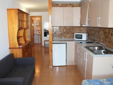 Cocina Andorra Estación Grandvalira Pas de la Casa Apartamentos Cims Pas 3000
