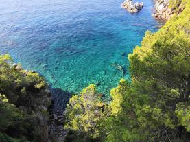 Lloret de mar Costa Brava España