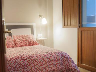 Dormitorio España Andalucía Granada Granada Catedral Plaza 3000